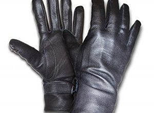 Leather-Gloves